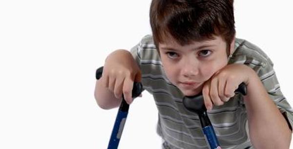 Dječija cerebralna paraliza