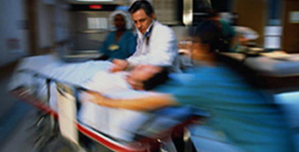 Kardiogeni šok