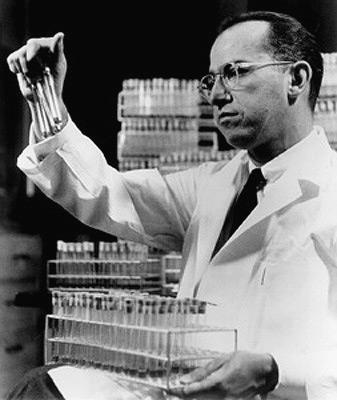 Poliovakcina