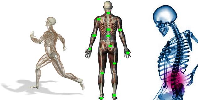 Mišićno-koštane bolesti