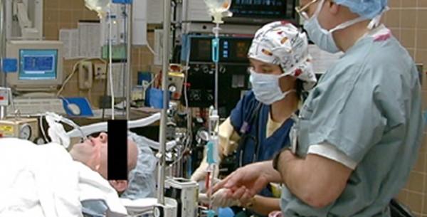 Opći anestetici