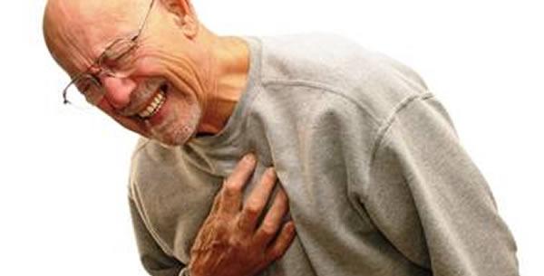 Srčani udar