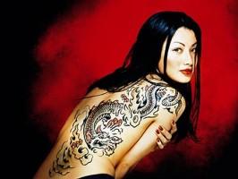 Da li je tetoviranje štetno po zdravlje