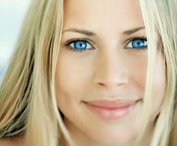 Laserom do plavih očiju